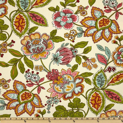 Eclectic Fabric by Fabric.com