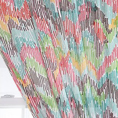 eclectic curtains by Urban Outfitters