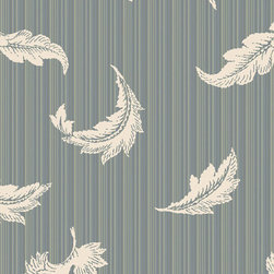 York Wallcoverings - GN2520 Wallpaper, Double Roll - Prepasted: Paste has already been applied to the back of the wallpaper and is activated with water.