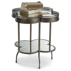 Rustic Side Tables And End Tables by Soft Surroundings