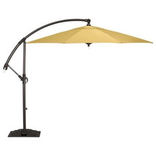 Contemporary Outdoor Umbrellas by Crate&Barrel