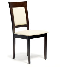 contemporary dining chairs and benches by Inmod