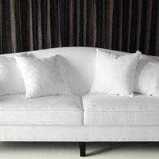 Contemporary Sofas by Tomas Frenes Design Studio