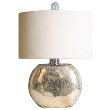 Contemporary Table Lamps by Walmart