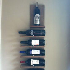 Wine Racks by Gettin Hammered Handyman Service