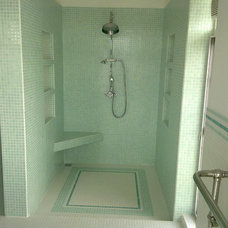 Modern Bath And Spa Accessories by Sanitus Building Materials Ltd.