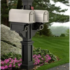 Modern Mailboxes by Hayneedle