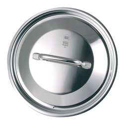 "Frieling - Catering Lid, 7.88"" Dia. - Matches all Catering vessels with a diameter of 7 7/8"" dia."