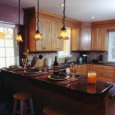 Eclectic Kitchen Kitchen Renovation