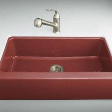 Modern Kitchen Sinks by Home Depot