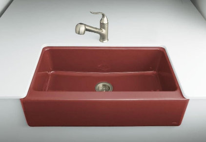 Modern Kitchen Sinks by Home Depot