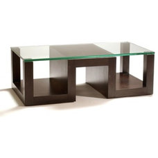 contemporary coffee tables by KOO de Monde