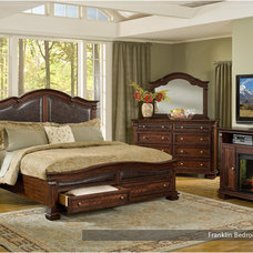 Mediterranean Beds by Better Value Furniture