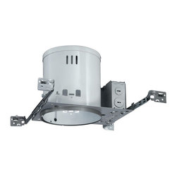 "Juno Lighting - TC2 6"" Non-IC New Construction Incandescent Housing - 6"" Non-IC New Construction Incandescent Housing"
