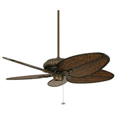 traditional ceiling fans by FRONTGATE