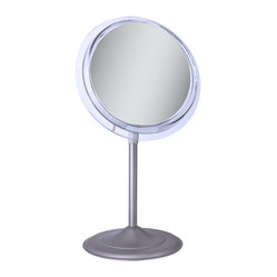 5x Surround Light Vanity Mirror