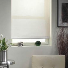 Traditional Roller Shades by Blinds.com