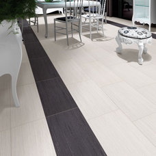 Contemporary Wall And Floor Tile by Rainbow Tile