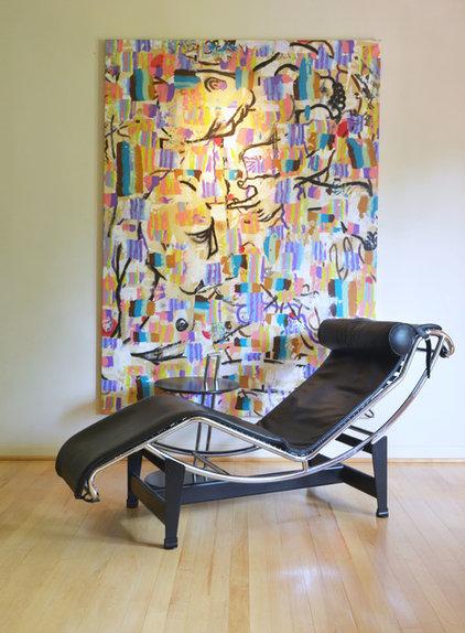 Contemporary  by Sarah Greenman