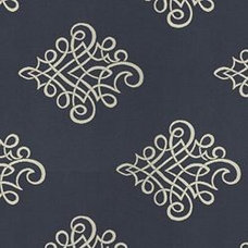 Upholstery Fabric by Calico