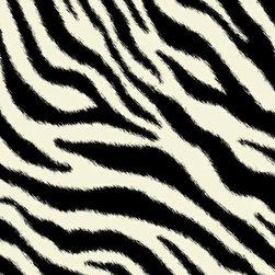"SheetWorld - SheetWorld Fitted Pack N Play Sheet - Zebra - Made in USA - This luxurious 100% cotton ""woven"" pack n play (large) sheet features a beautiful zebra print. Our sheets are made of the highest quality fabric that's measured at a 280 tc. That means these sheets are soft and durable. Sheets are made with deep pockets and are elasticized around the entire edge which prevents it from slipping off the mattress, thereby keeping your baby safe. These sheets are so durable that they will last all through your baby's growing years. We're called Sheetworld because we produce the highest grade sheets on the market today. Size: 29.5"" x 42""."