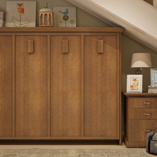 Murphy Beds by Old Creek Wall Bed Factory