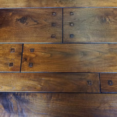Traditional Wood Flooring by Select Hardwood Floor Co.