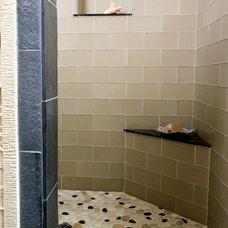 Asian Showerheads And Body Sprays by Creative Tile, Fresno