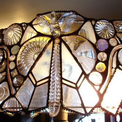 Horse lamp -