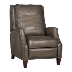 Hooker Furniture - Hooker Furniture Recliner RC260-095 - Finish: Ludlow
