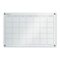 The Board Dudes - The Board Dudes 35 x 23 in. GlassX Dry Erase Board with Monthly Planner Multicol - Shop for Dry Erase Boards from Hayneedle.com! Stay a step ahead by preplanning the month s events in advance with The Board Dudes 35 x 23 in. GlassX Dry Erase Board. Its reusable dry erase surface is resistant to ghosting and scratching which increases its functionality and usability. The board s surface comprises an unframed solid glass panel for durability and beauty while a frosted area offers easily viewable writing area. Contemporary style of the board enables a perfect resource for use in professional as well as personal spaces.About United StationersDedicated to making life in the office more organized efficient and easier United Stationers offers a wide variety of storage and organizational solutions for any business setting. With premium products specifically designed with the modern office in mind we're certain you will find the solution you are looking for.From rolling file carts to stationary wall files every product in the United Stations line is designed with one simple goal: to improve office efficiency. In turn you will find increased productivity happier more organized employees and an office setting that simply runs better with the ultimate goal of increasing bottom line profits.