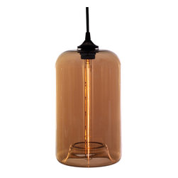 Warehouse of Tiffanys - Warehouse of Tiffany's Delta Pendant Light - The Delta Pendant Light is a uniquely designed glass pendant light. Simple yet elegant, this glass lighting fixture will add a rustic touch to your home.