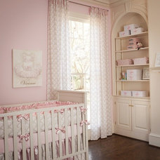 Nursery Decor by Carousel Designs