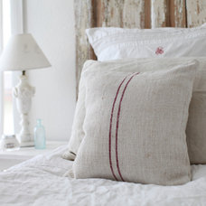 Decorative Pillows by Dreamy Whites