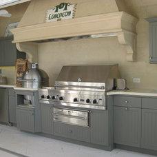 Grills by Kitchen Sales Coach