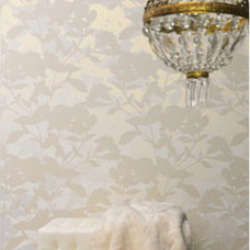 Modern Wallpaper by Urban Wallcovering