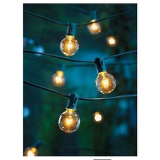 Contemporary Holiday Lighting by Amazon