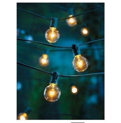 Contemporary Outdoor Holiday Decorations by Amazon