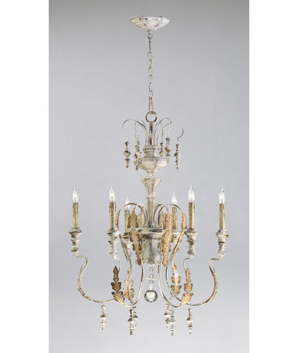 Traditional Chandeliers by Lighting Direct