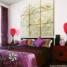 Modern Artwork by WOW Wall Decor