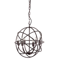 Industrial Pendant Lighting by Zuo Modern Contemporary