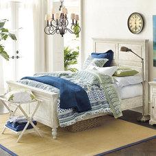 Traditional Beds by Ballard Designs