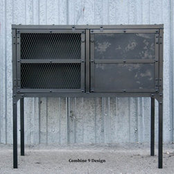 Industrial Buffets & Sideboards: Find Credenzas and Buffet Table Ideas Online