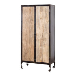 Jean Cabinet - Product Features: