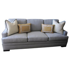 Traditional Sofas by Ralph's Interiors