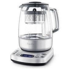 contemporary coffee makers and tea kettles by Overstock.com