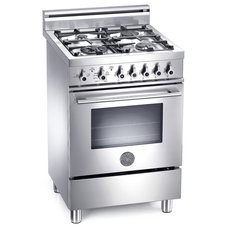 Gas Ranges And Electric Ranges by bertazzoni.com