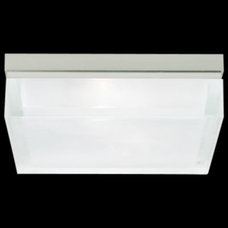 Bathroom Lighting And Vanity Lighting Boxie Flushmount by Tech Lighting