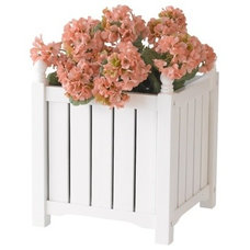 Traditional Outdoor Planters by Target