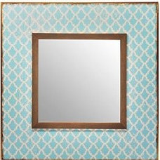 Contemporary Makeup Mirrors by Kirkland's